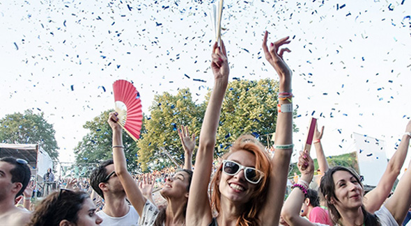 Concerts & Music Festivals